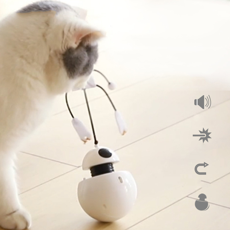 best top laser cat mouse toy list and get free shipping
