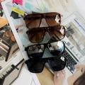 Hot Fahion Praça Óculos De Sol Dos Homens Da Marca Designer de Óculos de Sol de Boa Qualidade