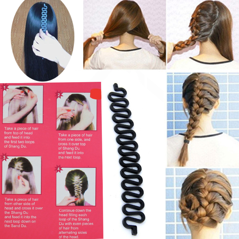 Outstanding French Braid Headband Promotion Shop For Promotional French Braid Hairstyle Inspiration Daily Dogsangcom
