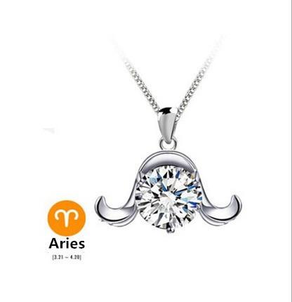 12-Constellation-Silver-Zircon-Choker-Necklace-Pendants-Women-Fashion-Gros-Collier-Femme-2015-New-Design-Summer (7)