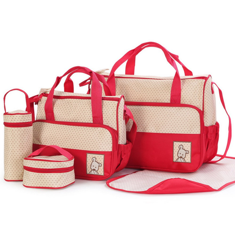 5PCSSet-Large-Diaper-Bag-baby-Diaper-Bags-Durable-Multifunctional-Big-Capacity-Nappy-Kids-Bags-Waterproof-Tote-Bags-For-Mom-T0036 (3)