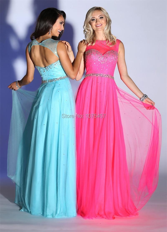Popular Pink Short Prom Dresses 2015-Buy Cheap Pink Short Prom ...