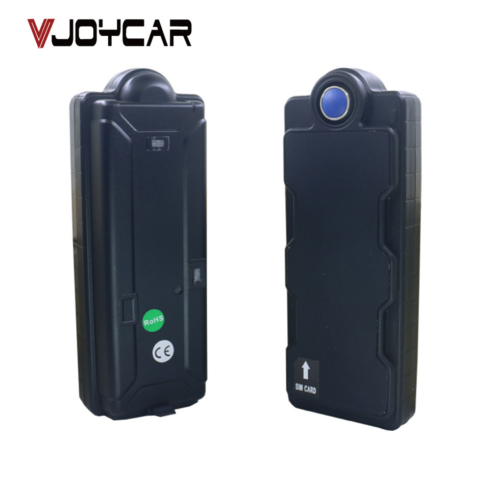 VJOYCAR TK10SE Portable Car GPS Tracker Magnet 10000mAh Long Battery Life Drop Sensor FREE Tracking Software vjoycar 5000mah big battery portable gps tracker wifi data logger rechargeable removable battery motion sensor sos voice monitor
