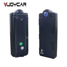 VJOYCAR TK10SE Portable Car GPS Tracker Magnet 10000mAh Long Battery Life Drop Sensor FREE Tracking Software