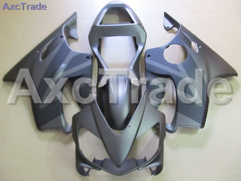Custom Made Motorcycle Fairing Kit For Honda CBR600RR CBR600 CBR 600 F4i 2001-2003 01 02 03 ABS Fairings Kits fairing-kit Gray gray moto fairing kit for honda cbr600rr cbr600 cbr 600 f4i 2001 2003 01 02 03 fairings custom made motorcycle injection molding