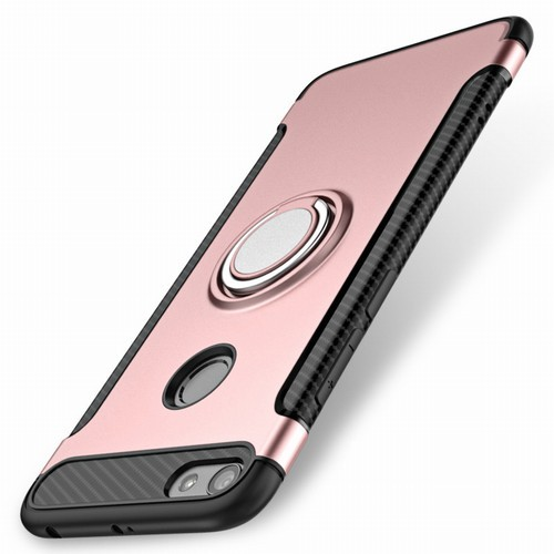 """Ring Adsorption Cases for Xiomi Redmi note 5A / note5A Prime Case Cover for Xiaomi Redmi note5A 5.5"""" Silicone Flip TPU Protector"""