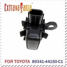 Auto Parts 89341-44150-C1 Car PDC Parking Sensor For Lexus GS450h 2007-2011 Black 89341-44150