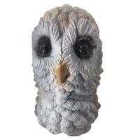 Eagle Bird Animal Latex Mask White Bird Cute Animal Adults And Kids Halloween Cosplay Costume Fancy Dress Props