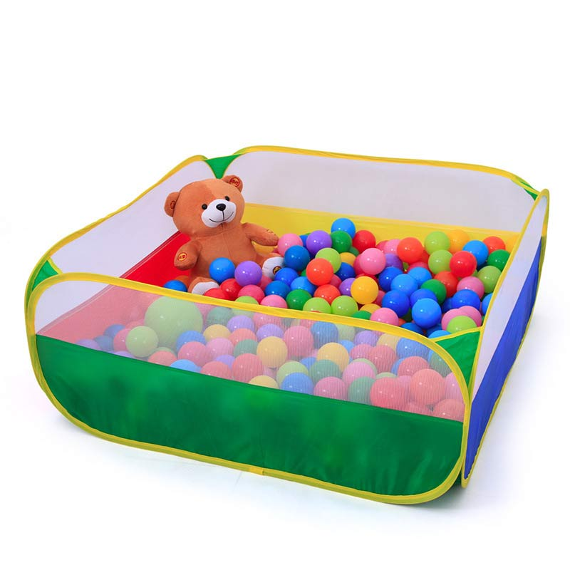 Baby Playpen Dall Playpen 6 Months Green Dall Pool Clever Baby Or Toddler Ball Pit In a Pack And Play Perfect Baby Playpen river cottage baby and toddler cookbook