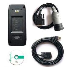 Настоящий CAT ET3 адаптер III 317-7485 2015A CAT truck диагностический инструмент CAT III Коммуникационный адаптер III CAT3 без wifi