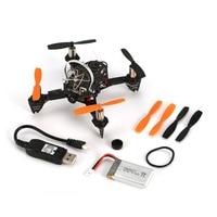 Radiolink F110S Micro Racing Drone Mini Quadcopter UAV with R8FM Receiver Carbon Fiber Frame High Speed BNF