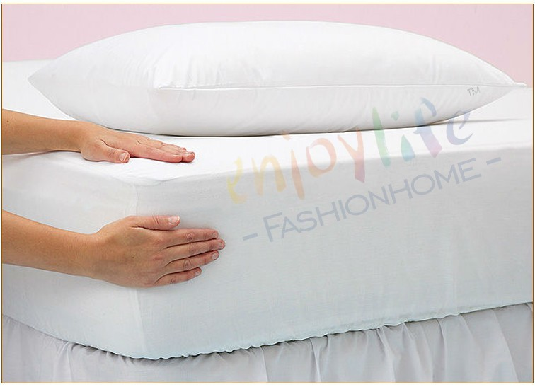 Best Mattress Protector Seller Russian Smooth Waterproof For Cover Bed Wetting And Bug Proof With Design Ideas