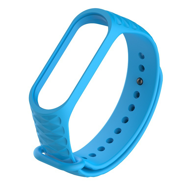 For Xiaomi Mi Band 3 Bracelet Replace Strap Colorfil Bracelet for MiBand 3 Wristbands Replace Belt