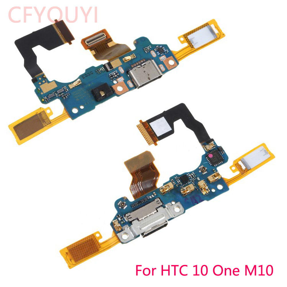 Automobiles For Htc Google Pixel Xl Nexus S1 Dock Connector Usb Charger Charging Port Flex Cable Numerous In Variety