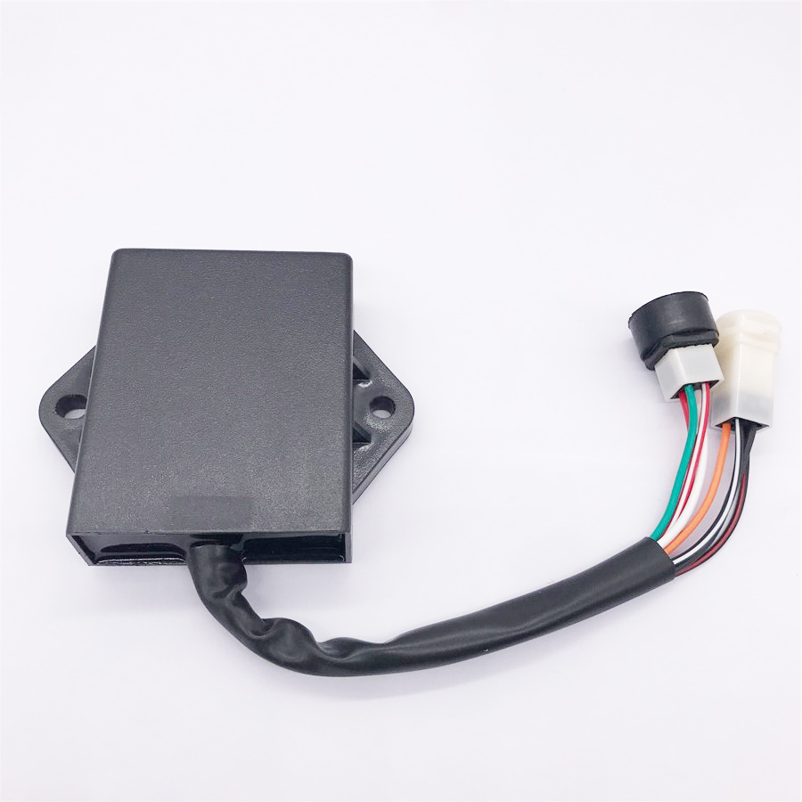 Image 3 - Motocross High Performance Ignition Coil CDI Box For 1987 1994 Yamaha Banshee 350 YFZ350 Accessories Black-in Motorbike Ingition from Automobiles & Motorcycles