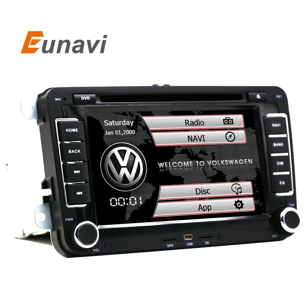 7inch 2din Multimedial VW Car DVD Player GPS Navigation for GOLF 6 new polo New Bora JETTA  PASSAT B6 SKODA GPS Map beyarne spring summer women moccasins slip on women flats vintage shoes large size womens shoes flat pointed toe ladies shoes