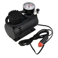 Car Styling Best Selling Universal Mini Air Compressor 300 PSI Bike Car Inflate Tire Balls Perfect