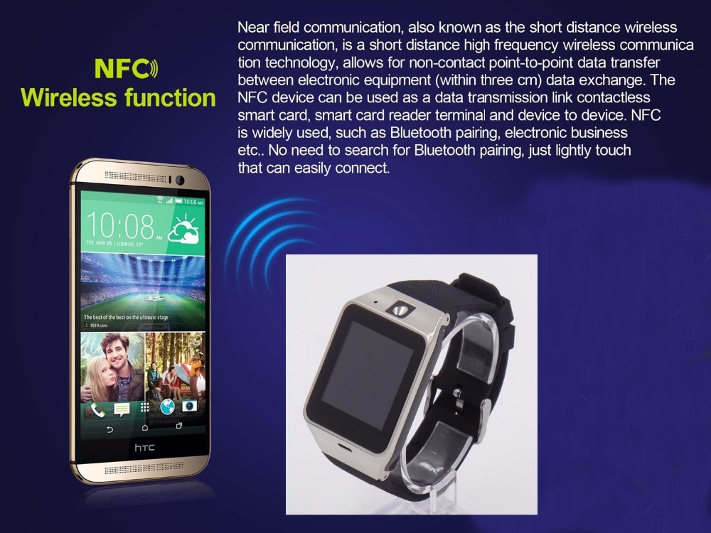 FUNIQUE Digital Smart Watch Fit Android/IOS FUNIQUE Digital Smart Watch Fit Android/IOS HTB1hgqxSpXXXXa8apXXq6xXFXXXI