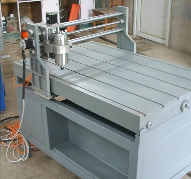 aliexpress com buy 6090 aluminum frame cnc router carving