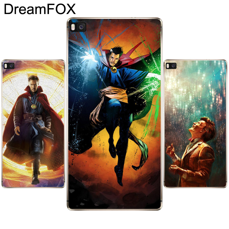 Phone Bags & Cases N430 Tardis Doctor Who Soft Tpu Silicone Cover For Huawei P8 P9 P10 P20 P30 Lite Pro P Smart Plus 2017 2019 Case Consumers First