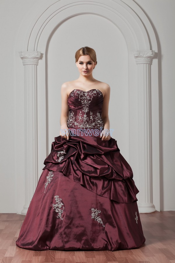 Online Get Cheap Ball Gown Prom Dresses 2013 -Aliexpress.com ...