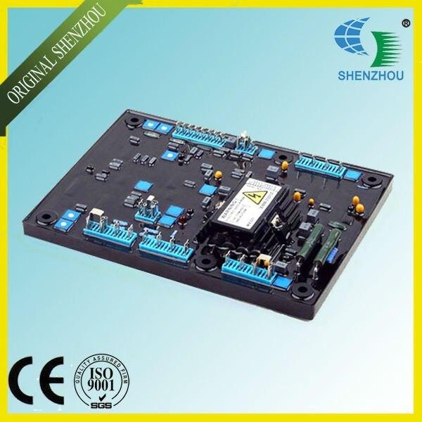 Free Shipping AVR MX321 Alternator Spare Parts mx321 brushless alternator avr