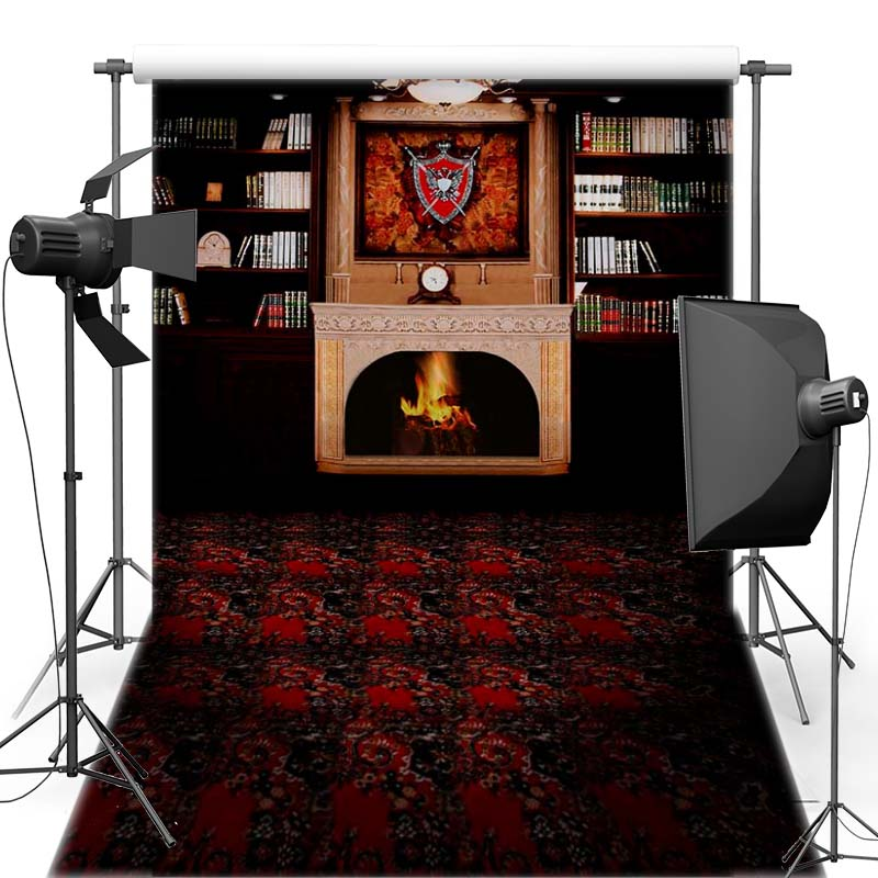 Mehofoto Indoor Vinyl Photography Background For Christmas