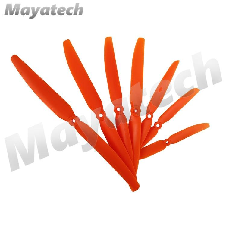 5x GWS EP1060 Screw Propeller PROP 5pk DD Flyer 10X6 C Toy Gift
