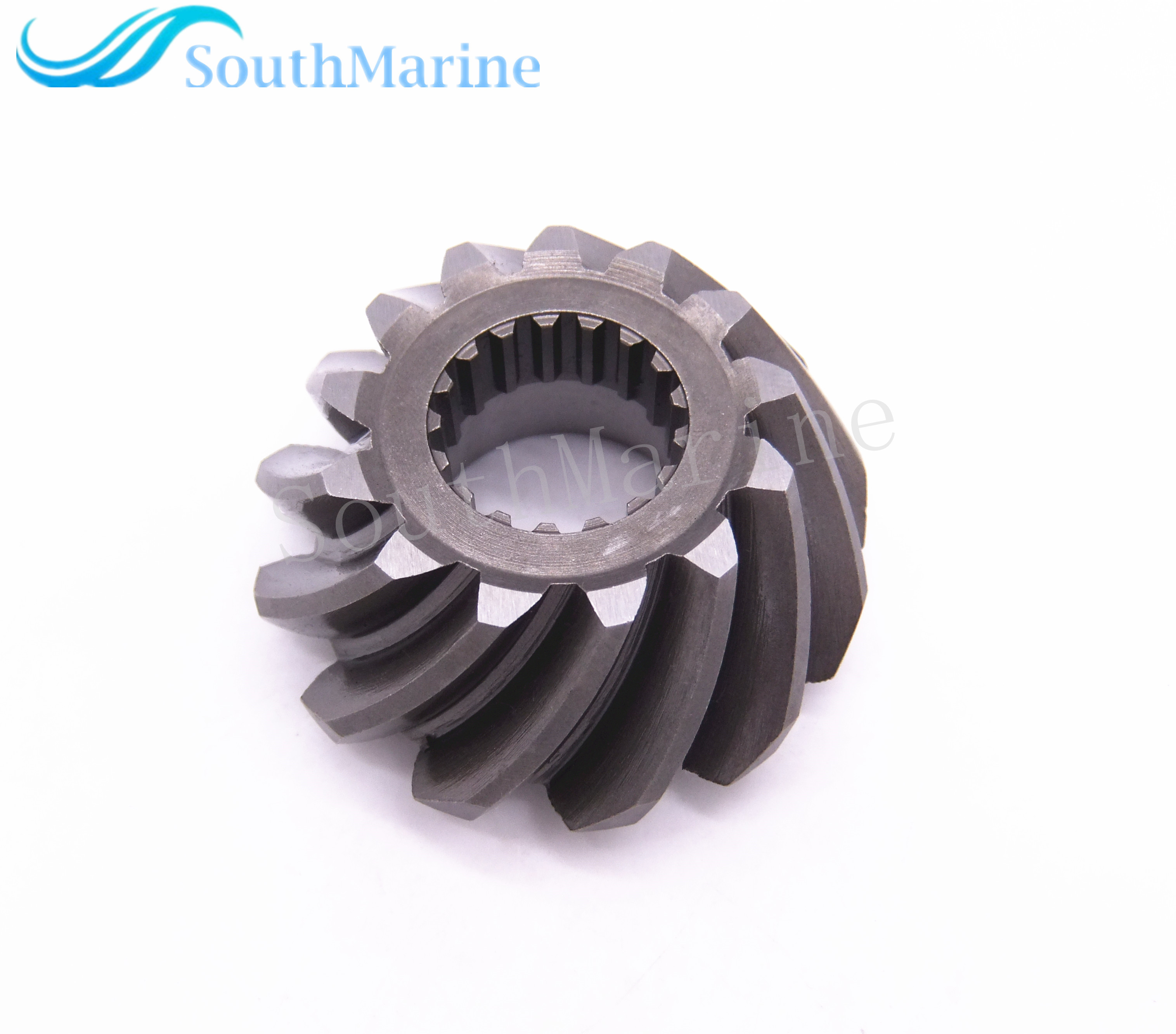 Boat Parts & Accessories T85-04000605 Pinion Gear For Parsun Hdx Outboard Engine 2-stroke T75 T85 T90 Boat Motor Neither Too Hard Nor Too Soft