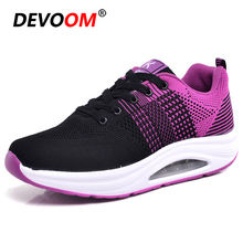 2019 Spring New Arrival Dancing Shoes for Women White Sneakers Jazz Shoes Seasons Female Fitness Shoes calzado deportivo mujer