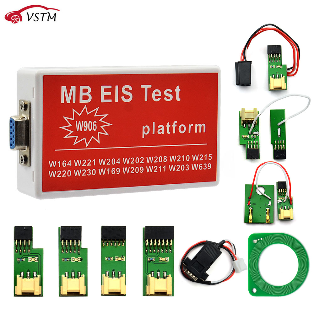 For MB EIS W211 W164 W212 for MB EIS Test Platform for MB Auto Key Programmer