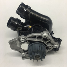 Engine Water Pump 06H 121 026 CQ for VW Jetta GTI GOLF/GTI TIGUAN Passat AUDI A3 A4 A5 A6 A8 EA888 1.8TFSI 2.0TFSI