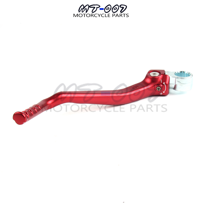 New Forged Kick Start Starter Lever Pedal Arm For CRF150R