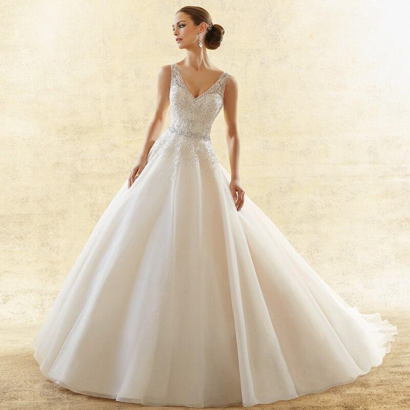 Popular Contemporary Wedding Dresses-Buy Cheap Contemporary ...