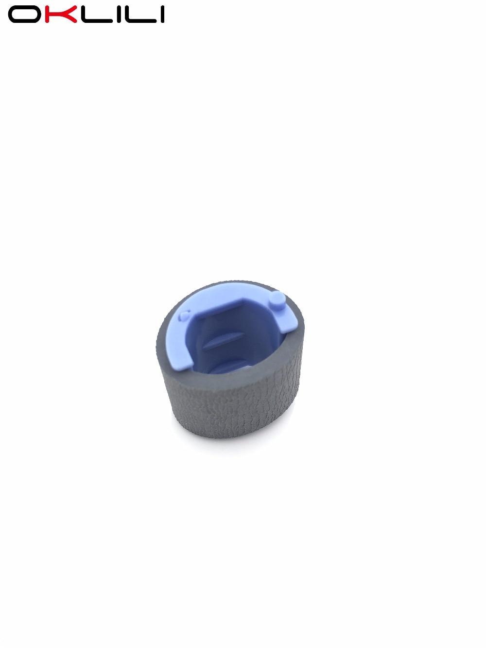 10PCX RL1-1442-000 RL1-1802-000 Pickup Roller for HP P1005 P1006 P1007 P1008 P1009 P1102 CP2020 CP2025 CM2320 for Canon LBP3018 10x rl1 1442 000 rl1 1443 000 paper pickup roller for hp p1005 p1006 p1007 p1008 p1009 ml1666 lbp 3150 3108 3100 3050 3018 3010