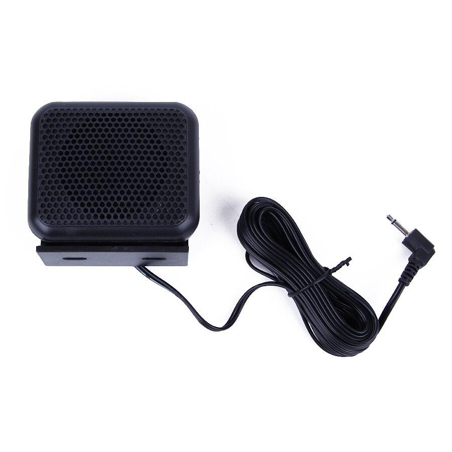 P600 External Speaker 35mm Plug For Car Radio Yaesu Kenwood Mobile Stereo Audio Ft 7800r 7900r Ic 2200 2100 Tm271a Tm471a In Walkie Talkie From Cellphones