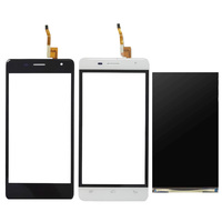 For Oukitel K4000 Pro LCD Display Touch Screen 100 Tested LCD Digitizer Glass Panel Replacement For