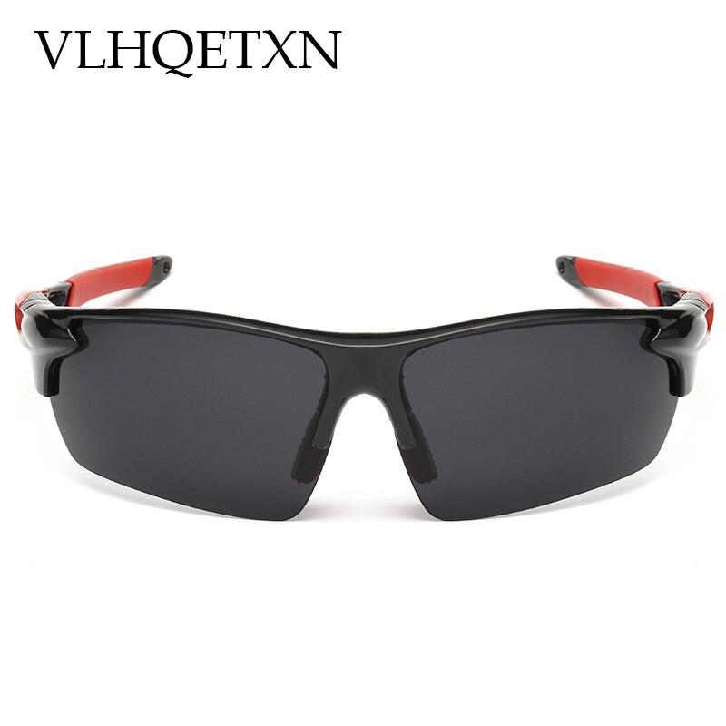 VLHQETXN Male Sunglasses Vintage Polaroid Sun glasses for Men Lunette Polarized Driving Glasses 2017 Brand lunette soleil homme