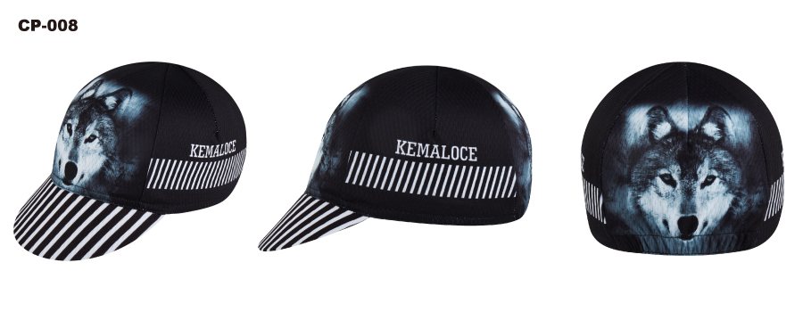 KEMALOCE CYCLING CAP CP-008