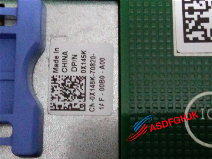 Original Dell PowerVault MD3200 MD1200 PWA Control Panel U796K