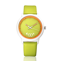 Thin strap Small and delicate female watch high quality Minimalist Fashion Woman Fine Strap Watch