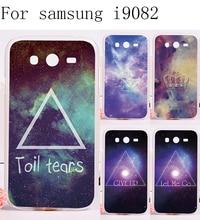 Phone Cover For Samsung Galaxy Grand Duos GT I9082 i9080 9060 Neo I9060 i9062 Plus i9060i 9082 9080 Cases Plastic&Silicon