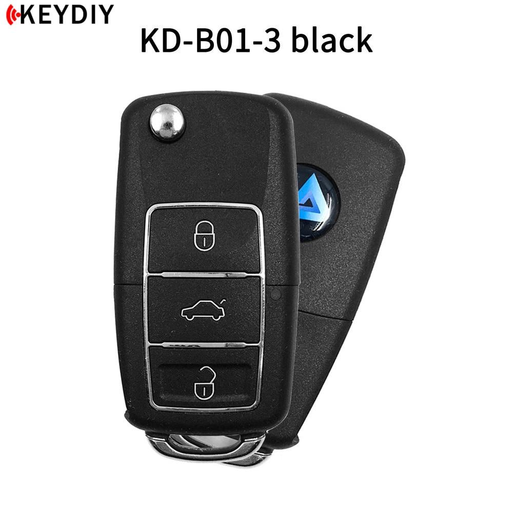 KEYDIY KD900 B Series Remote Control B01-3 Luxury 3 Buttons for KD-X2 Key Programmer URG200 Machine