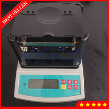 DH-1200 elektronicznych ciał stałych miernik gęstości Densitmeter grawimetr z 0 001g cm3 gęstość rozdzielczość cyfrowy stałe densytometr tanie tanio DahoMeter Metalworking DH-1200-eva 0 001 g cm3 1200g 0 01g 0 001-99 999g cm3 4 5kg 425* 175* 325mm AC100V-240V 50HZ 60HZ