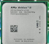 shipping free Amd ii Athlon x4 620 CPU quad core scattered pieces cpu am3 2.6G 2M cpu quad core processor x4 620