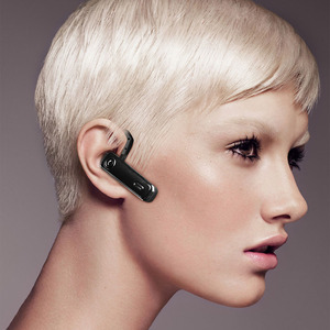 Image 5 - Auricolare Bluetooth senza fili Stereo Auricolari Auricolare bluetooth V5.0 24 Ore Woring Tempo Della Cuffia Con Il Mic Per xiaomi iphone