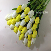 white yellow