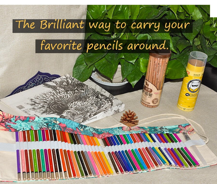 Pencil storage bag (1)