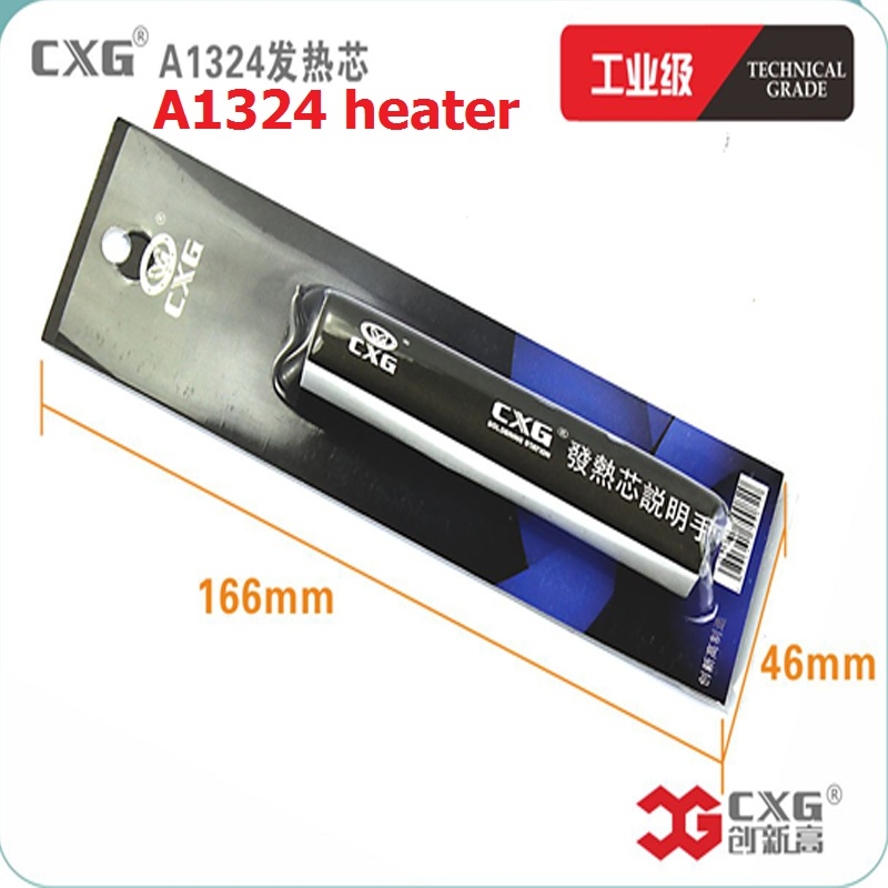 Ceramic Heater,heating Element CXG A1324 220V 60W For CXG-936D CXG-936d Soldering Iron Heating Stand Heater Of Welding