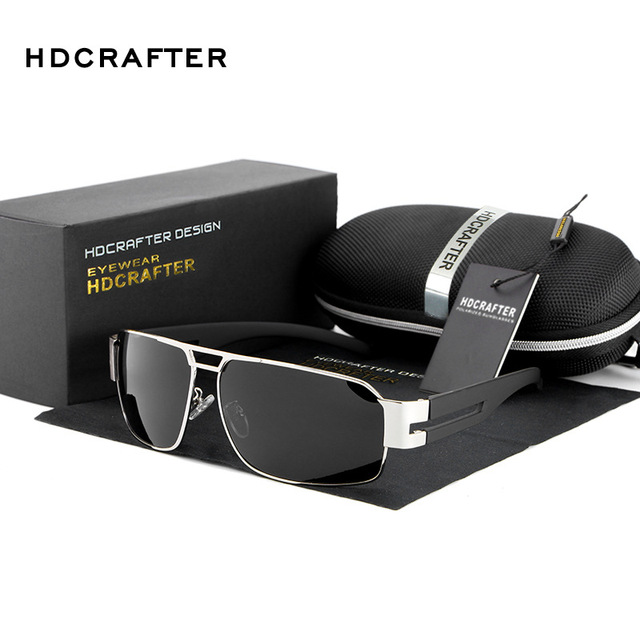 Sunglasses Men Sun Glasses Ray Ba Polarized Sunglass